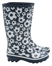 Football wellies