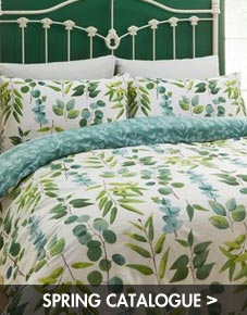 homeware spring catalogue