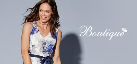boutique collections