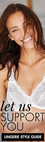 View the lingerie style guide