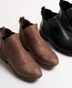Shop women's shoes and boots