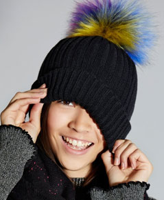 teen girl cold weather accessories