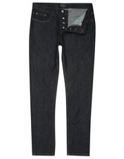 D-Struct blue wash jeans