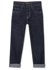 Dark wash super slim jeans (3-12yrs)