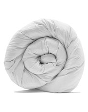 Goose feather and down 15 tog duvet