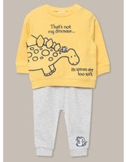 That's Not My sweatshirt and joggers set (Tinybaby-18mths)
