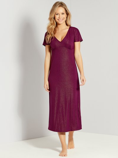 Full length nightdress