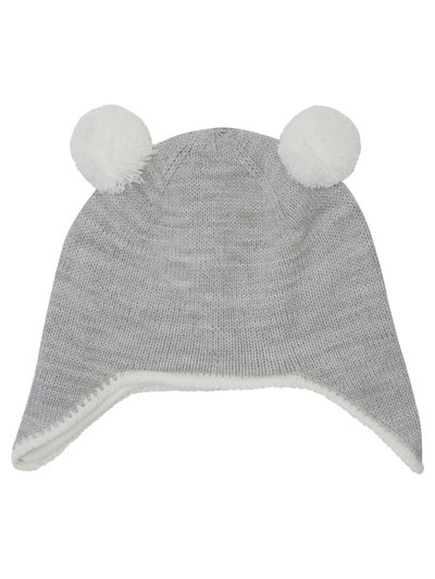 Trapper hat (0-24mths)