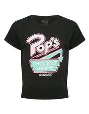 Teen Pop's logo Riverdale t-shirt