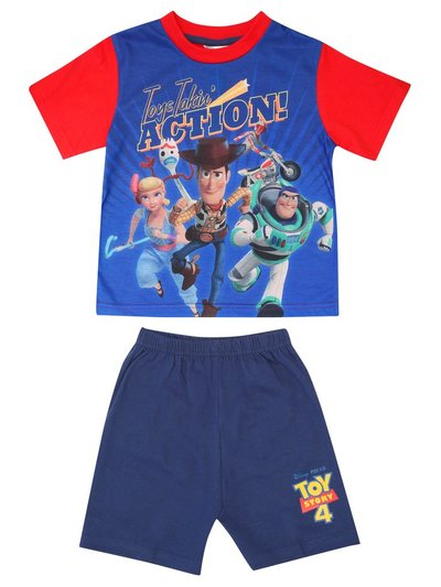 Disney Toy Story pyjamas (2 - 6 yrs)