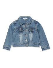Denim jacket (9mths-5yrs)