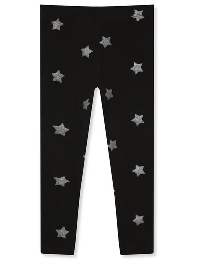 Star print leggings (9mths-5yrs)