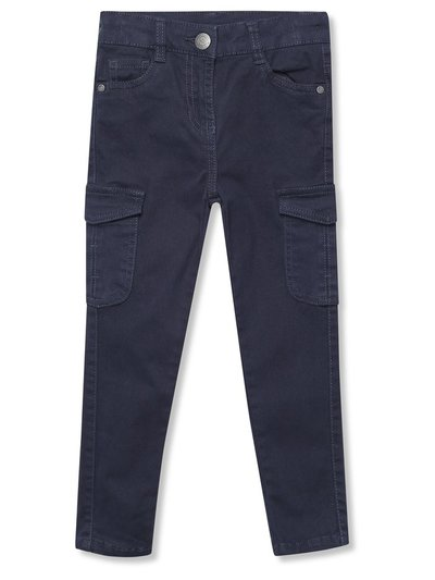 Cargo trousers (3-12yrs)