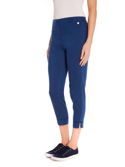 TIGI perfect fit cropped trouser