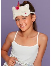 Unicorn sleep eye mask