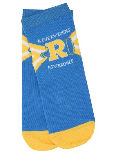 Teen Riverdale socks