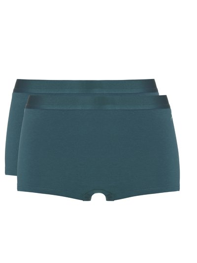 Ten Cate fine shorts 2 pack