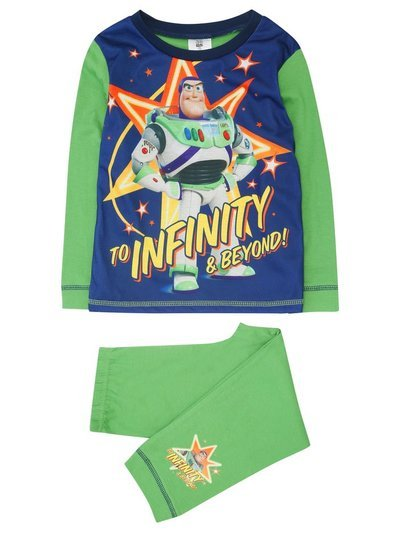 Disney Toy Story pyjamas (18mths-5yrs)