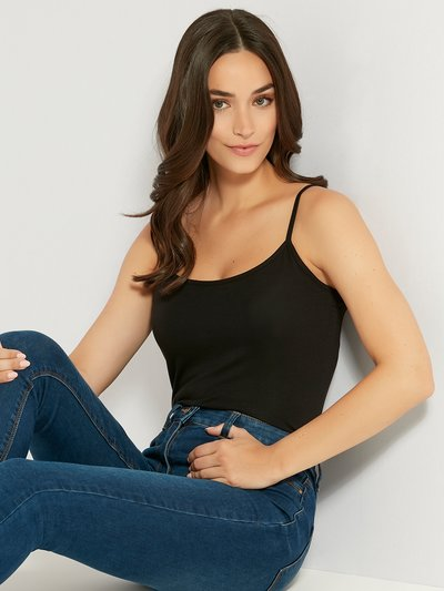 Essential cami top