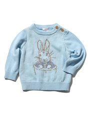 Peter Rabbit knit jumper