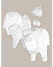 Starter gift set (tiny baby-6mths)
