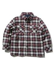Ben Sherman brushed cotton check shirt