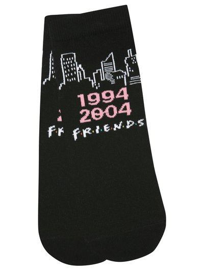Teen Friends socks