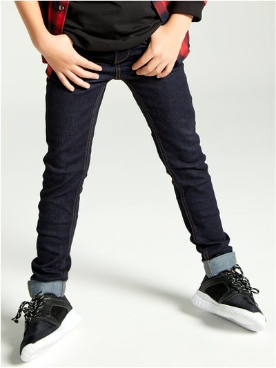 Super slim jeans (4 - 12 yrs)
