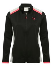 Training Zone zip front jacket