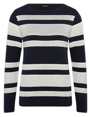 Spirit striped jumper