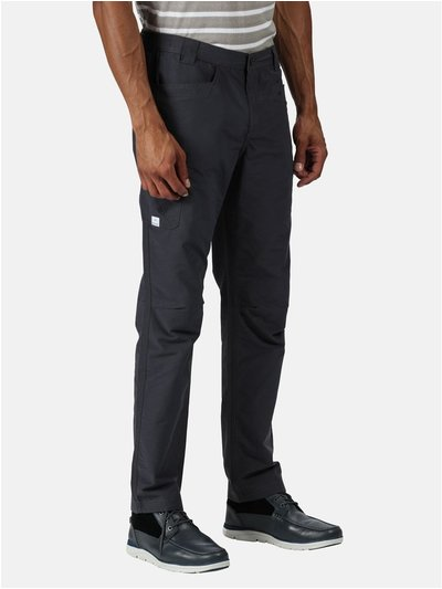 Delgado Walking Trousers Regular Length