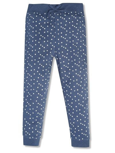 Polka dot joggers (9mths-5yrs)
