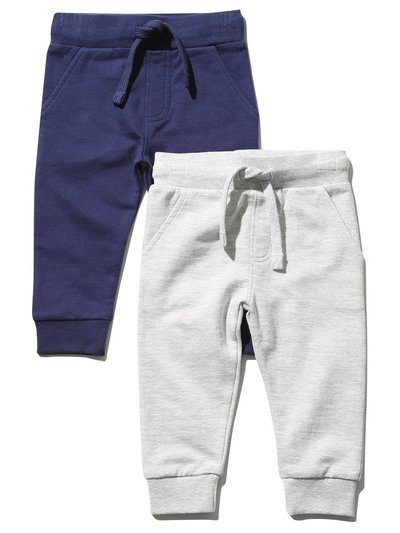 Joggers two pack (9mths-5yrs)