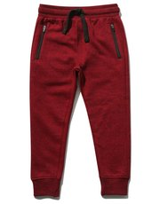Zip pocket joggers (3-12yrs)