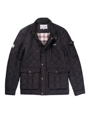 Brakeburn classic quilted jacket