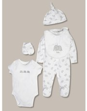 Starter gift set (tiny baby-12mths)
