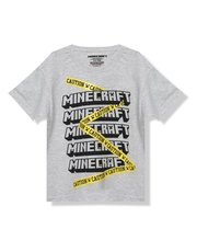 Minecraft t-shirt (3-13yrs)