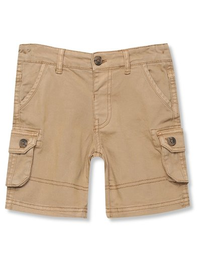 Cargo shorts (9mnths-5yrs)