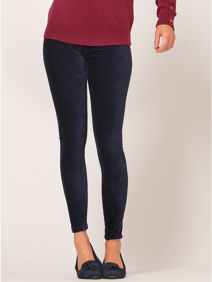 clearance sale pretty nice best prices Spirit Cord Leggings | Women's Trousers & Leggings | M&Co