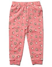 Floral print joggers (9mths-5yrs)