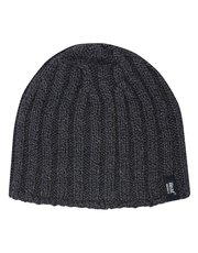 Heat Holder twist knit hat