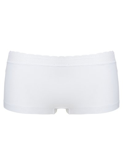 Ten Cate luxury cotton lace band short
