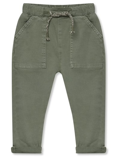 Cargo trousers (9mnths-5yrs)