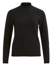 VILA turtleneck knit jumper