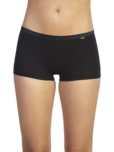 Ten Cate luxury cotton satin band short