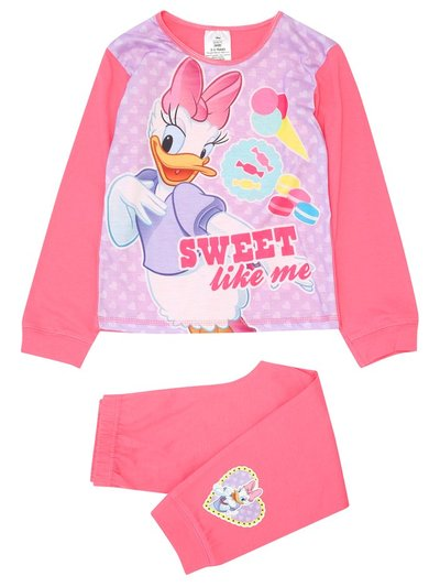 Disney Daisy Duck pyjamas (12mths-4yrs)