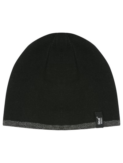 Heat Holders contrast trim hat