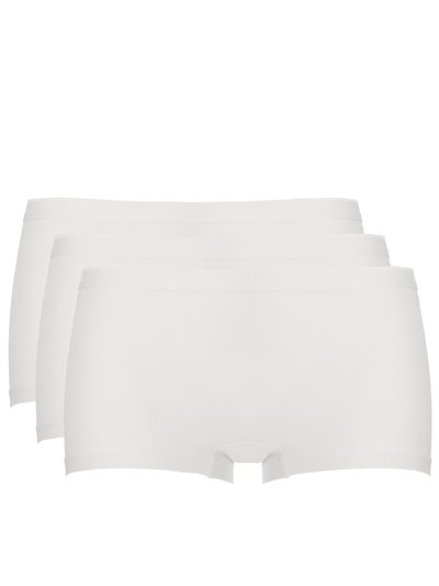 Ten Cate basic shorts 3 pack