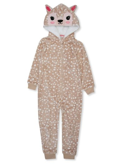 Deer onesie (1-8yrs)