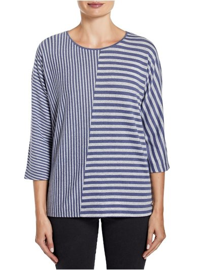 TIGI stripe top